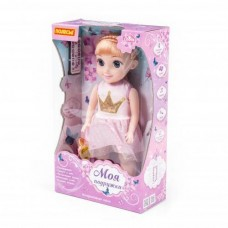"Кукла ""Милана"" (37 см) на вечеринке (в коробке)"