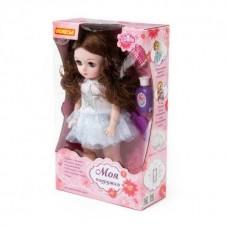 """Кукла """"Алиса"""" (37 см) в салоне красоты с аксессуарами"""