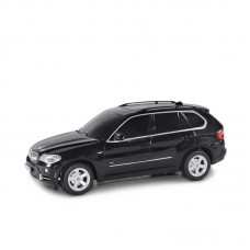 Машина р/у 1:18 BMW X5, 27,5х10,4х10,5см, цвет чёрный 27MHZ