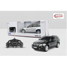 Машина р/у 1:18 BMW X5 (RASTAR, 23100r)