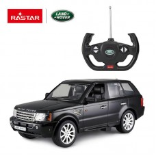 Машина р/у 1:14 Range Rover Sport Цвет Черный