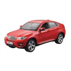 Машина р/у 1:14 BMW X6, 45,5х21,5х19,5см, цвет красный 40MHZ