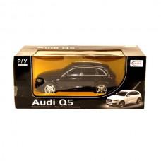 Машина р/у 1:24 AUDI Q5 (RASTAR, 38600)