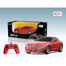 Машина р/у 1:24 BMW Z4 (RASTAR, 39700)