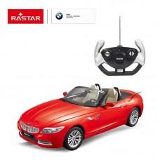 Машина р/у 1:12 BMW Z4 Цвет Красный