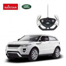 Машина р/у 1:14 Range Rover Evoque Цвет Белый