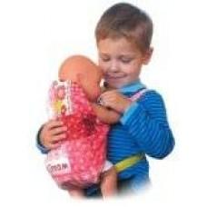 Кенгуру для куклы (Разное, ик0001)