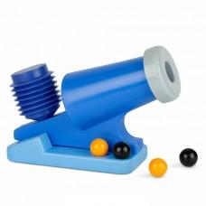 Пушка (24 см) (Рославльская игрушка, 9299в)