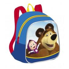 Рюкзачок малый Маша и Медведь мишка (РОСМЭН, 31973)