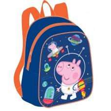 Рюкзачок малый Свинка Пеппа Джорж (РОСМЭН, 32038)