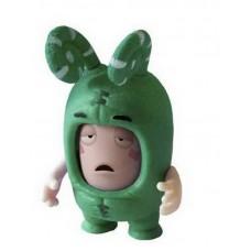 Фигурка Oddbods, с меняющимися эмоциями, ZEE, 8,5 см, пласт. (RP2 Global Limited, AF8501Z)
