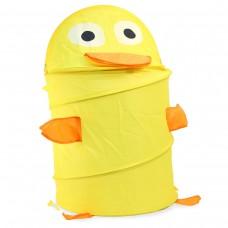 Корзина 45*50см, Утенок (Shantou City Daxiang Plastic Toy Products Co., Ltd, 43272)