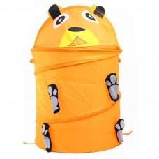 Корзина 45*50см, Медведь (Shantou City Daxiang Plastic Toy Products Co., Ltd, 43274)