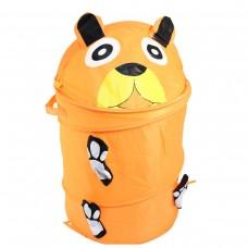 Корзина 38*45см, Медведь (Shantou City Daxiang Plastic Toy Products Co., Ltd, 43278)