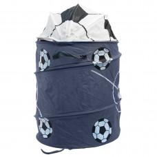 Корзина 38*45см, Футбол (Shantou City Daxiang Plastic Toy Products Co., Ltd, 43290)