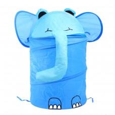 Корзина 38*45см, Слон (Shantou City Daxiang Plastic Toy Products Co., Ltd, 43292)