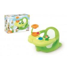 Cotoons Стульчик-сидение для ванной, зеленый, 42x34x25 см