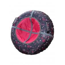 Надувные санки ватрушка-тюбинг Стандарт С-1 90 х 75 см (Snow Show, С-1)