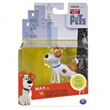 Secret Life of Pets Фигурка героя (SPIN MASTER, 72801-no)