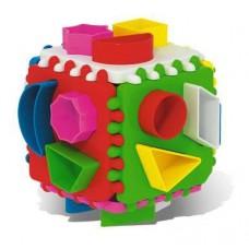 Куб Логический (STELLAR, 1307)