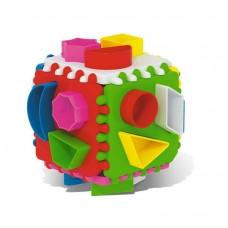 Логический куб подарочный (STELLAR, 1316)