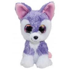 Волк Susi, фиолетовый, 24 см.