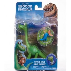 Good Dinosaur Фигурка подвижная малая, 4 (TOMY UK LIMITED, 62901-no)