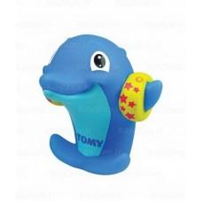 Игрушка для ванной. Водяная свистулька (TOMY UK LIMITED, E72359)