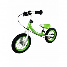 Беговел WB-06T MADRID зеленый