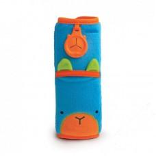 Накладка-чехол для ремня безопасности, голубая Trunki (0095-GB01)