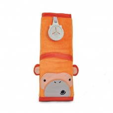 Накладка-чехол для ремня безопасности в авто, обезьянка Mylo Trunki (0107-GB01)