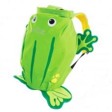Рюкзак для бассейна и пляжа Лягушка Trunki (0110-GB01)