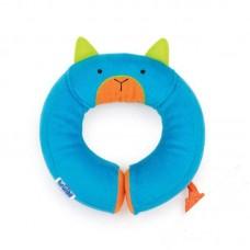 Подголовник детский Yondi, голубой Trunki (0142-GB01)