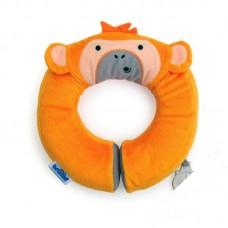 Подголовник детский Yondi Обезьянка, оранжевый Trunki (0147-GB01)