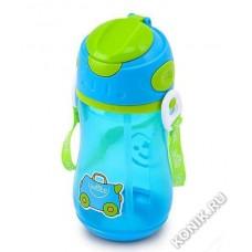 Бутылочка голубая Trunki (0294-GB01)
