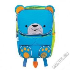 Рюкзак детский Toddlepak Берт, голубой Trunki (0325-GB01)