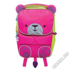 Рюкзак детский Toddlepak Бэтси, розовый Trunki (0326-GB01)