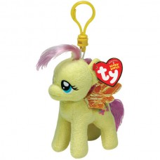 Брелок Пони Fluttershy My Little Pony, 15,24 см (TY, 41102пц)