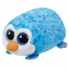 Teeny Tys Пингвин GUS голубой, 11 см (TY, 42159)