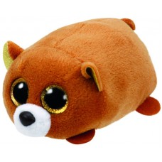 Teeny Tys Медведь коричневый 10см (TY, 42165)