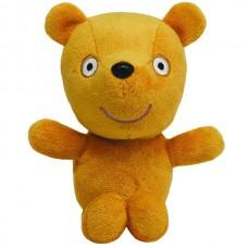 Beanie Babies - Peppa Pig мишка Teddy (TY, 46178)