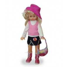 Кукла Алиса со звуковым устройством (ходячая) 55 см (ВЕСНА, В1645/о/С1645/о/Н1645/о)