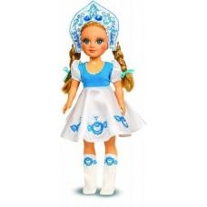 Кукла Анастасия (Гжельская Красавица) 40 см (ВЕСНА, В1816/о/С1816/о)