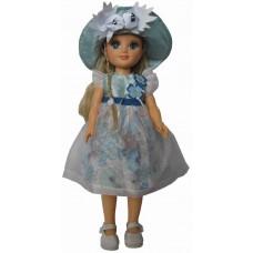 Кукла Анастасия (Незабудка) со звуком в коробке 42 см. (ВЕСНА, В1833/о)