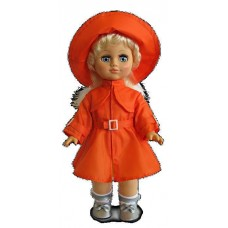 Кукла Олеся 4 со звуковым устройством 35,5 см (ВЕСНА, В1893/о/С1893/о-no)