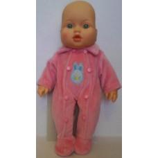 Кукла Малышка 3 девочка, 30 см. (ВЕСНА, В1924/С1924)