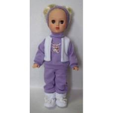 Кукла Алла 6, 35 см. (ВЕСНА, В2533-no)