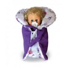 Кукла Юлька 4, 21 см (ВЕСНА, В508/С508)