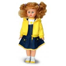 Кукла Алиса 7 со звуковым устройством (ходячая) 55 см (пластмассовая) (ВЕСНА, В641/о/С641/о)