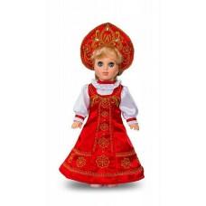 Кукла Алла Русская красивица 42 см. (ВЕСНА, В653)